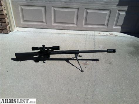 Arms 50 Bmg by Armslist For Sale Ferret 50 Bmg By Spider Arms