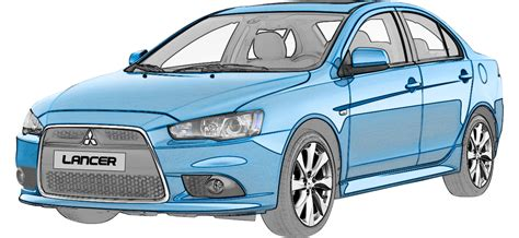 Mitsubishi Lancer Parts by Mitsubishi Lancer Auto Parts Shop For Oe Original Parts