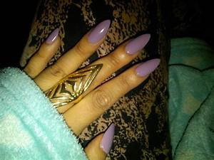 Rihanna Stiletto Nails Tumblr#%