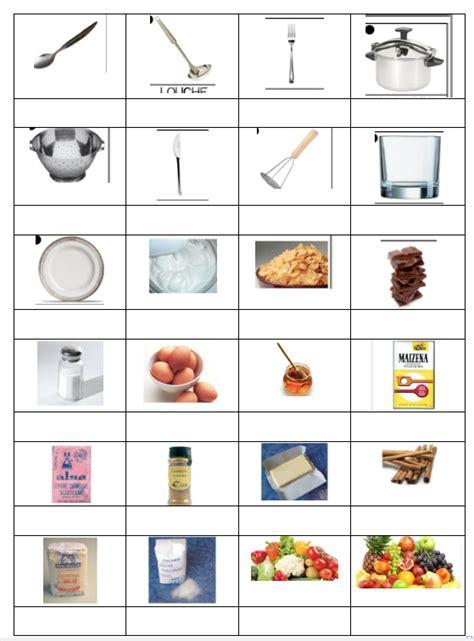 ustensiles de cuisine vocabulaire imagier ustensiles de cuisine ss19 jornalagora