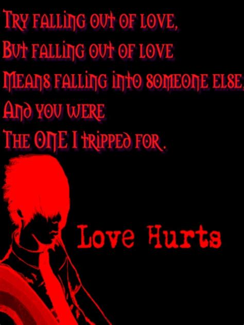 Quotes Love Hurts Wallpapers