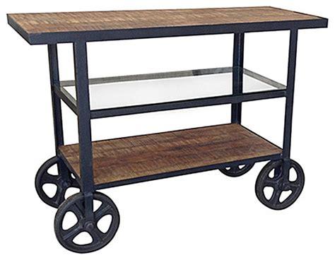 industrial kitchen cart rolling island cart industrial kitchen islands and