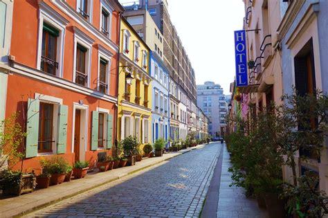 balade en cuisine rue crémieux promenade printanière xiième
