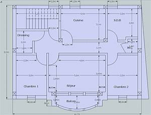 exceptionnel plan maison jumelee gratuit 9 pin plan With plan maison jumelee gratuit