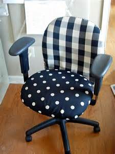 Plastic Chair Slipcovers by How To Brighten Up Your Work Space By Transforming The Chair