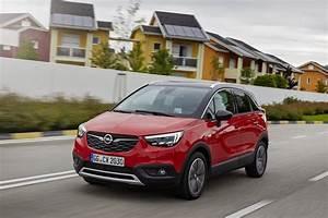 Avis Opel Crossland X : rummelig og rimelig pris opel crossland x blog om biler ~ Medecine-chirurgie-esthetiques.com Avis de Voitures