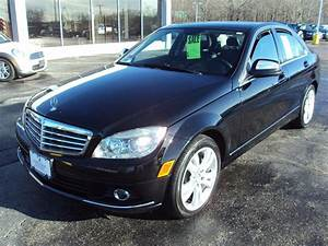 Used 2008 Mercedes