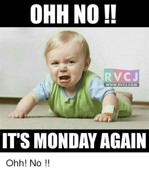 It S Monday Meme - 20 it s monday memes for the start of the week sayingimages com