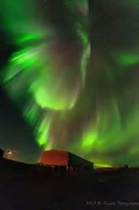 Aurora Borealis Northwest Territories