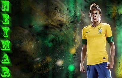 Neymar Jr Da Silva Wallpapers 4k Brazil