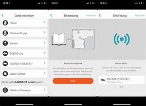 Gardena Smart App : gardena smart sileno city intelligenter m hroboter im test macerkopf ~ Eleganceandgraceweddings.com Haus und Dekorationen