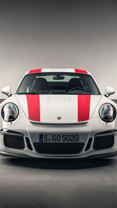 porsche white car wallpaper porsche 911 r 991 geneva auto show 2016