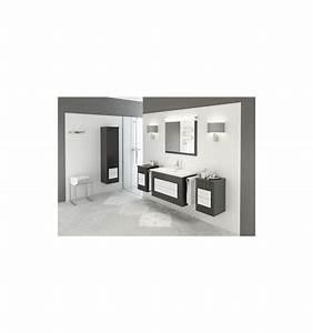 ensemble de salle de bain nex 80cm meuble salle de bain With porte d entrée pvc avec ensemble robinetterie salle de bain