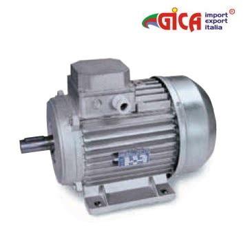Motor Electric Trifazic by Gica Produse