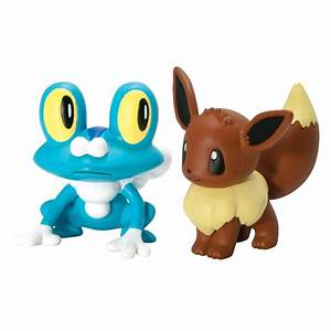 pokemon froakie toy images