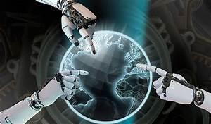 Principios de la Robótica