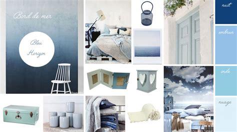 chambre bleue horizon chambre bleu horizon des idées novatrices sur la