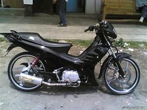 2006 Honda Xrm 110