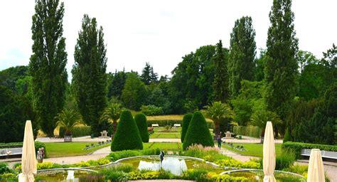 Botanischer Garten Berlin Dauer by H 246 Rspiele Unterm Freien Himmel Im Botanischen Garten