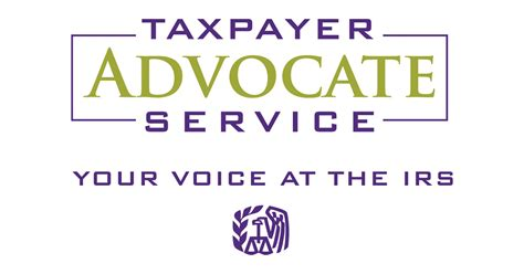 tax office taxpayer advocate service Irs