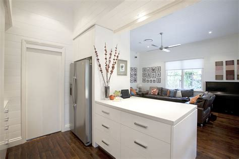 in the kitchen graceville modern kitchen by makings of kitchens