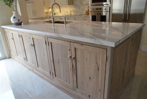 white kitchen  driftwood peninsula home bunch interior design ideas
