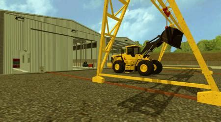volvo l180h high lift v0 9 beta 187 gamesmods net fs19 fs17 ets 2 mods