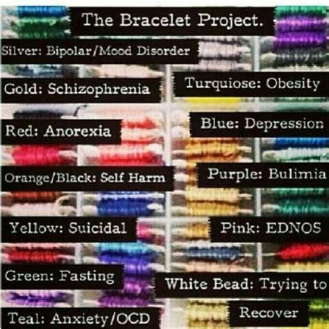 bracelet project  tumblr