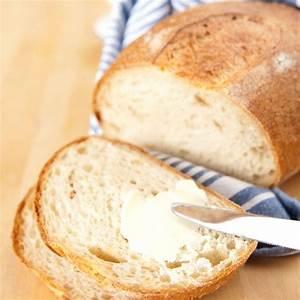 Four A Pain Maison : recette pain maison facile ~ Premium-room.com Idées de Décoration