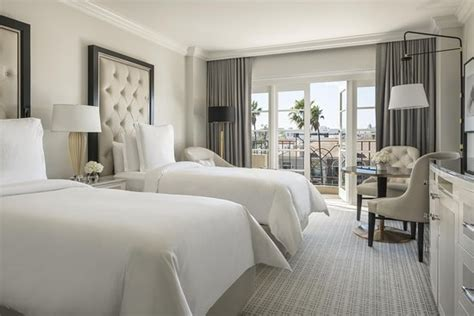 Four Seasons Hotel Los Angeles At Beverly Hills (ca)