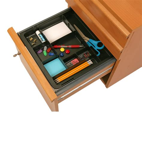 Office Desk Trays by Officemate Oic Recycled Expandable Drawer