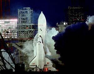 Buran: The Soviet Space Shuttle