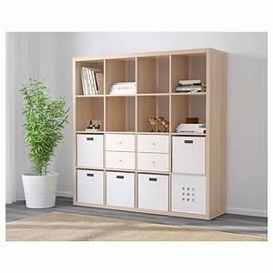 Ikea Regalsystem Kallax : ikea kallax 16 cube storage bookcase square shelving unit various colours ebay ~ Orissabook.com Haus und Dekorationen