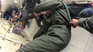 NASA Zero Gravity Simulation - YouTube