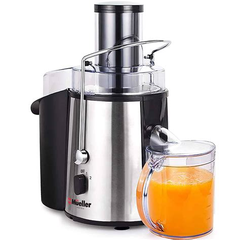 juicer affordable money guide mueller austria ultra chute