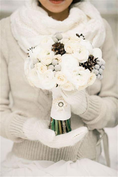 fiori profumati invernali 187 il bouquet da sposa invernale