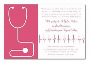 Graduation Invitations Template - Invitation Template