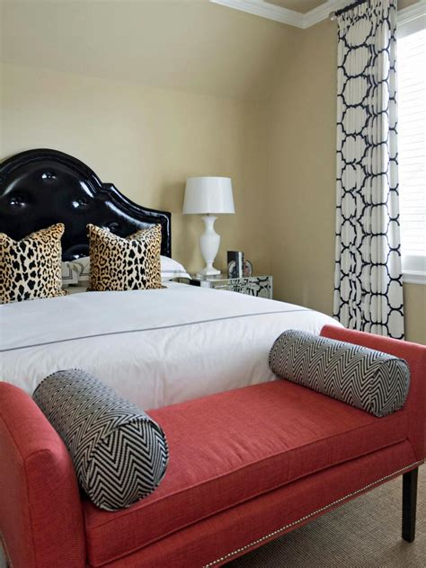 gorgeous black  white master bedrooms   impress