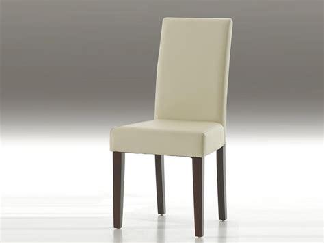 chaise salle a manger cuir chaise salle a manger cuir polyuréthane chaise de