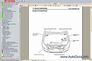Toyota Land Cruiser Prado 120 Service Manual Repair Manual