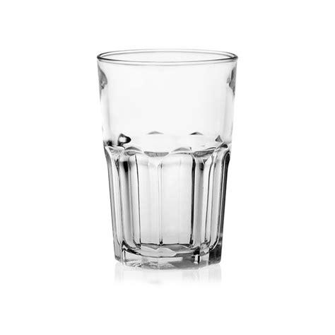 Bicchieri Granity by Bicchiere Granity Cl 42 Alto Arcoroc