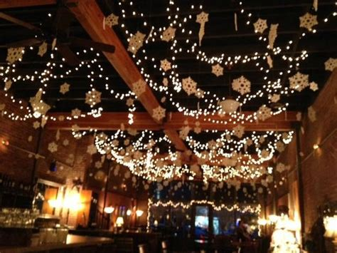 christmas decorations on the ceiling picture of zinful