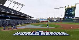 World Series Game 1: Mets vs. Royals start time, pitchers ...