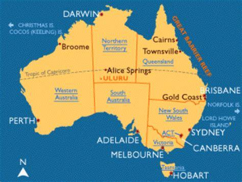 states  territories  australia