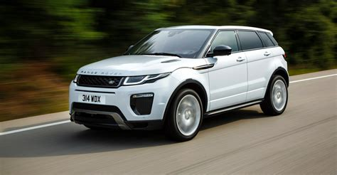 Land Rover Range Rover Evoque Picture by 2018 Range Rover Evoque Land Rover Discovery Sport