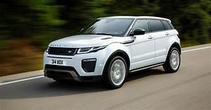 Land Rover Evoque 2018 : 2018 range rover evoque land rover discovery sport ingenium petrol engines here soon update ~ Medecine-chirurgie-esthetiques.com Avis de Voitures