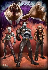 17+ best images about Biker Mice From Mars on Pinterest ...