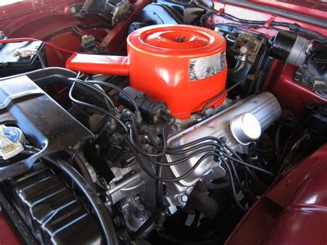 Buick 215 Crate Engine by What Intake Manifold Is This Buick 215 Mg Engine