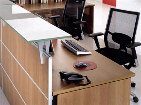 accueil bureau bureau d 39 accueil compact welco design