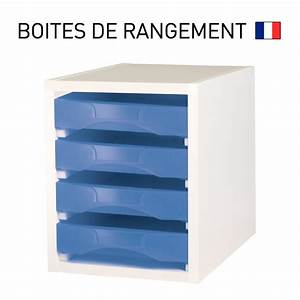 Boite De Rangement Papier : boite rangement papier plastique id e inspirante pour la conception de la maison ~ Teatrodelosmanantiales.com Idées de Décoration